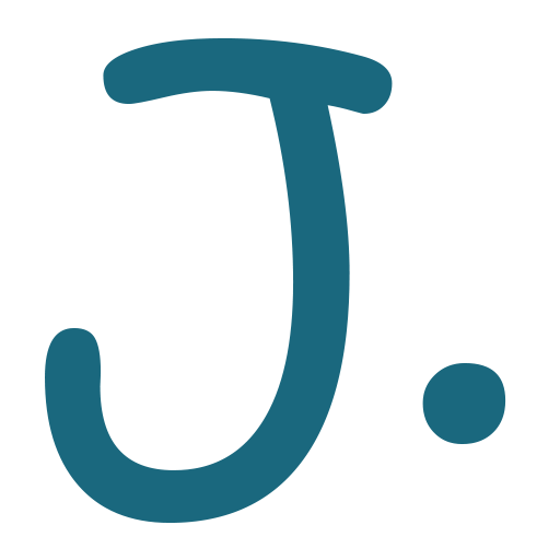 geneviève fournier design jb logo conception de sites web sur mesure et image de marque custom web design and branding